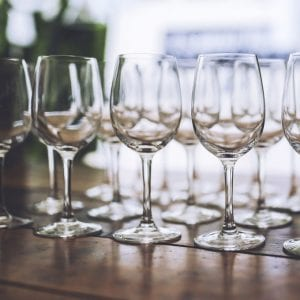 Alcohol on a Low Carb, Ketogenic Diet