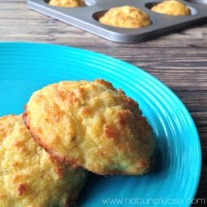 Zesty Cheddar Biscuits