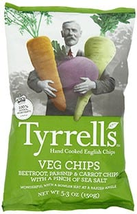 Tyrell's Chips