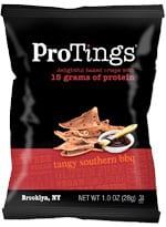 BBQ Protings