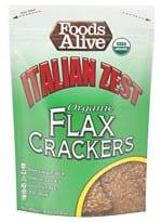 Foods Alive Italian Zest