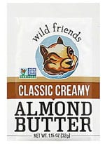 Wild Friends Almond Butter
