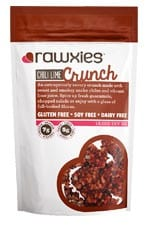 Rawxies Gluten Free Chili Lime Crunch