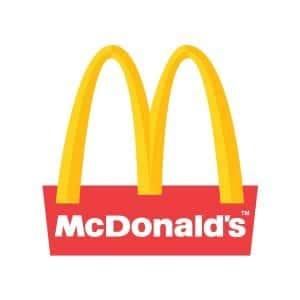 Keto options at McDonald's