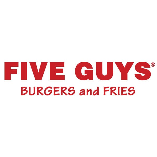 Five Guys Keto Menu