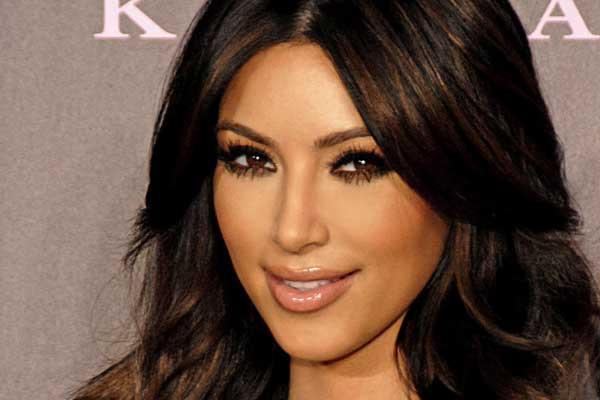 Keto Celebrities: Kim Kardashian-West