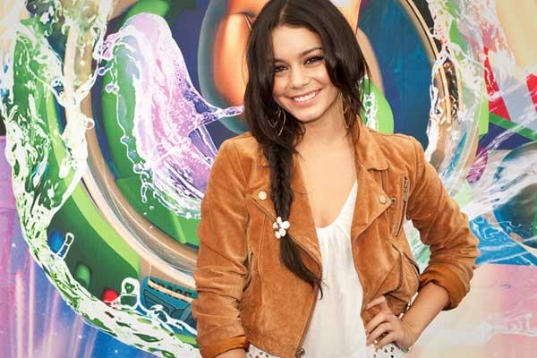Keto Celebrities: Vanessa Hudgens
