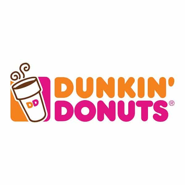 Low Carb Fast Food at Dunkin Donuts