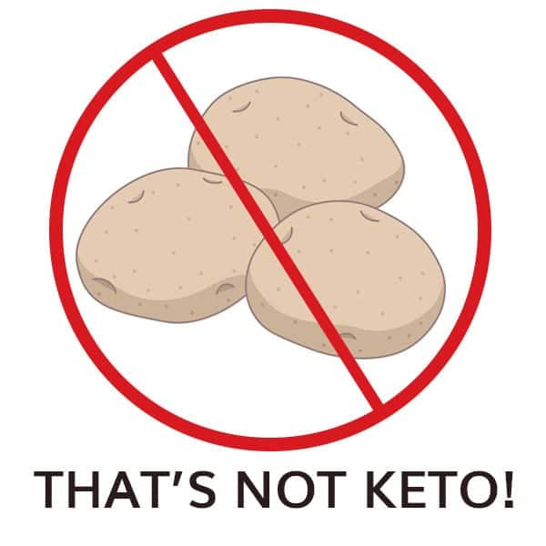 Food Isn't Keto