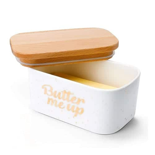 Keto Gift: Sweese Butter Dish