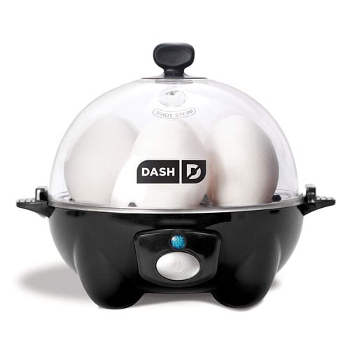 Keto Gift: Dash Egg Cooker