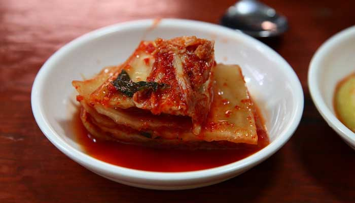 Keto Probiotics - Kimchi