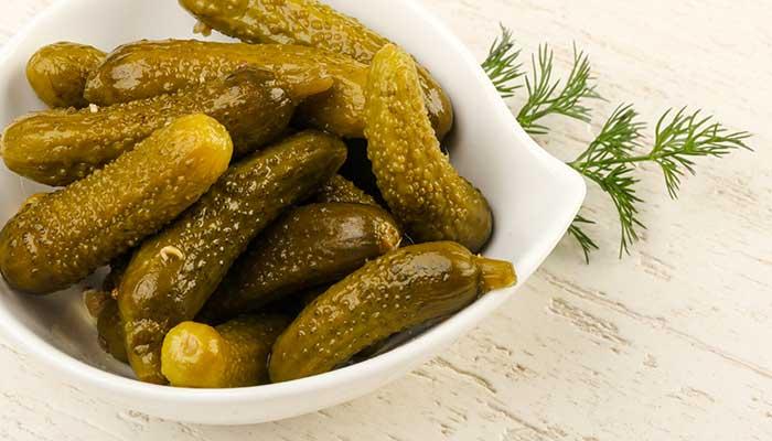 Pickles - Keto Probiotic