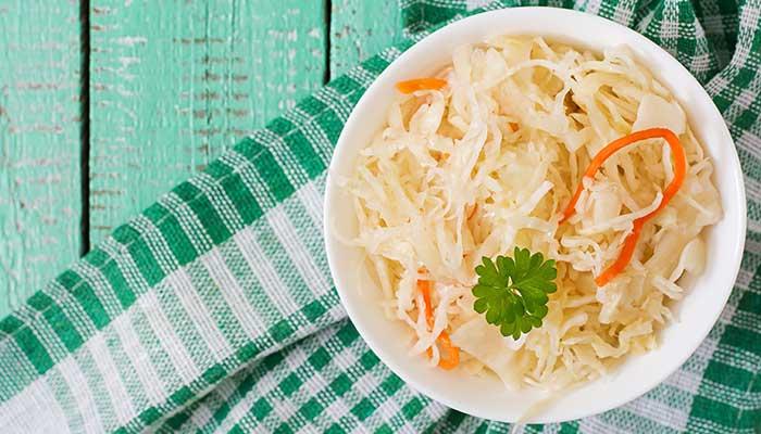Keto Probiotics - Sauerkraut