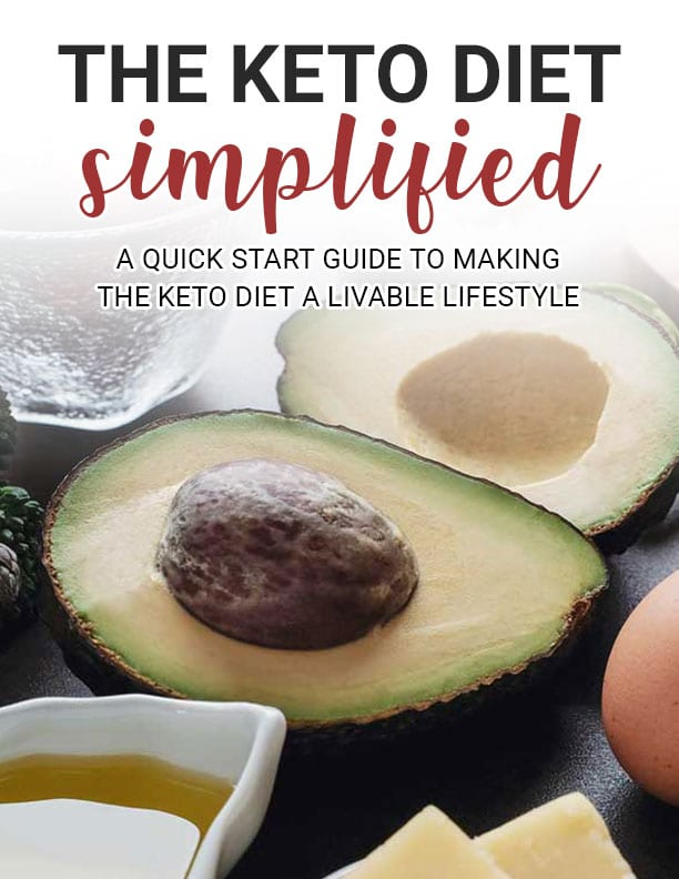 Keto Diet Simplified Guide