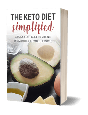 Keto Diet Simplified E-Book