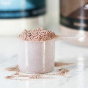 Ketologie Chocolate Shake Powder