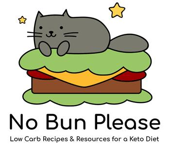 No Bun Please