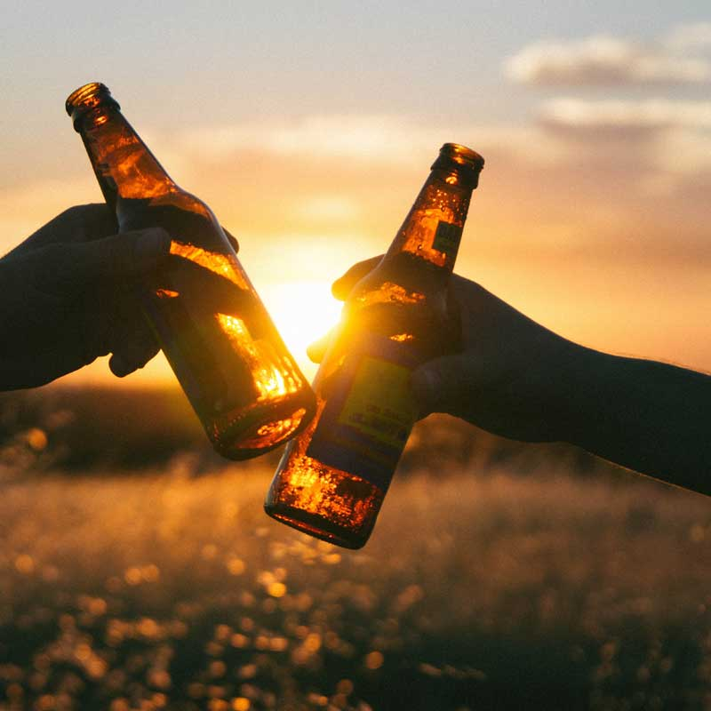 5 Remarkable Low-Carb Beers you Need on Tap for Labor Day