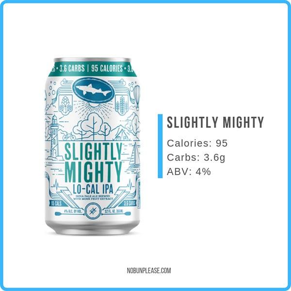 Slightly Mighty