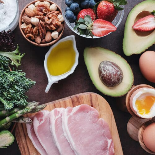 Keto Diet Simplified: A Beginner's Guide to Ketosis