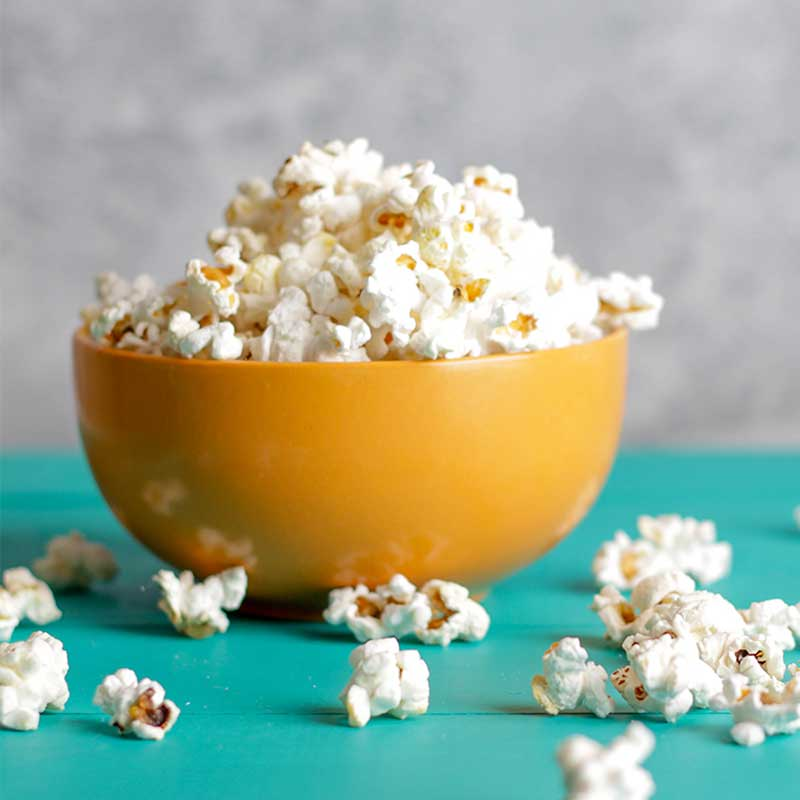Is Popcorn Keto Friendly?