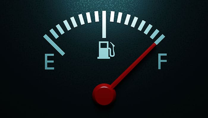 Fuel on Keto