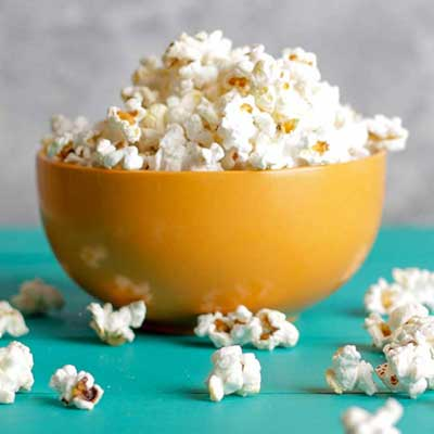 Can I have Popcorn on Keto?