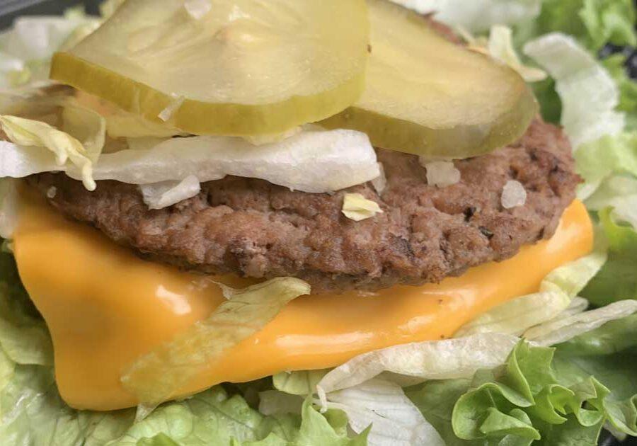 Keto McDonald's Menu Options