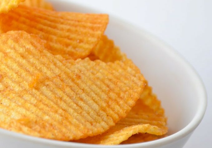 5 Best Low Carb Replacements for Potato Chips