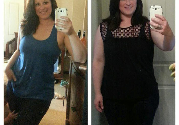 Keto Success Story Katharine